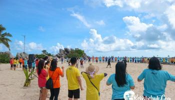 Paket Outbound Belitung 2020